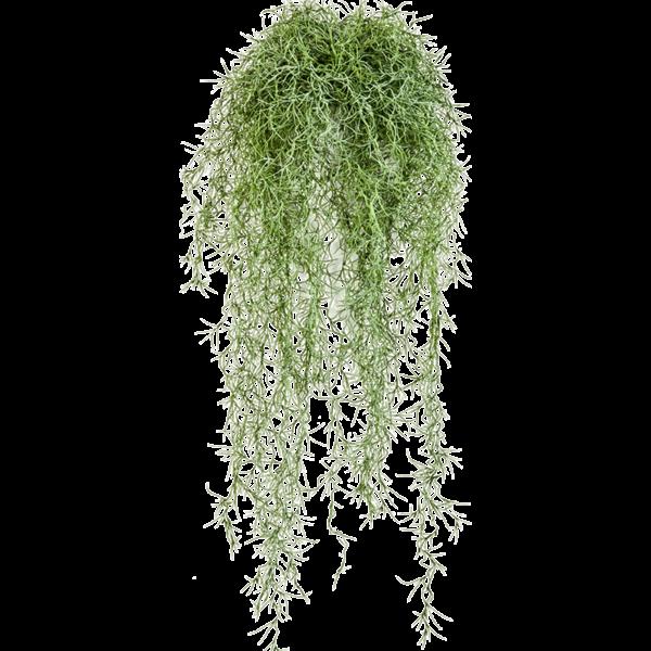 Long Hair Green - kunstplant