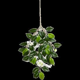 Fleur.nl - Camelia Spray White - kunstplant