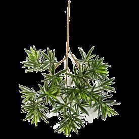 Fleur.nl - New Podocarpus Spray Large - kunstplant