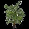 Parlour Palm - kunstplant