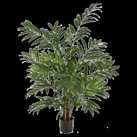 Fleur.nl - Parlour Palm - kunstplant