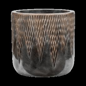Fleur.nl -Baq Luxe Lite Universe Comet Cylinder Ø 23 cm