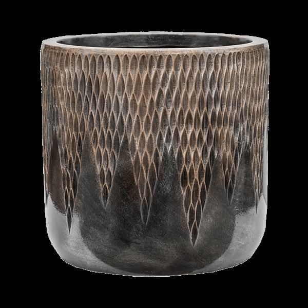 Baq Luxe Lite Universe Comet Cylinder Ø 23 cm