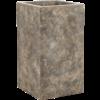 Luxe Lite Stone Luna Square Ø 27 cm