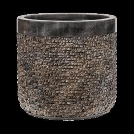 Fleur.nl -Baq Luxe Lite Universe Layer Cylinder Ø 28 cm
