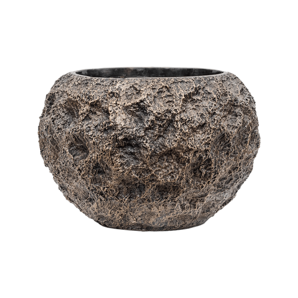 Baq Luxe Lite Universe Moon Globe Ø 33 cm