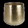 Pot Metal Gold Ø 40