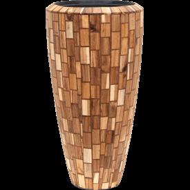 Fleur.nl -Baq Wood block 70 cm