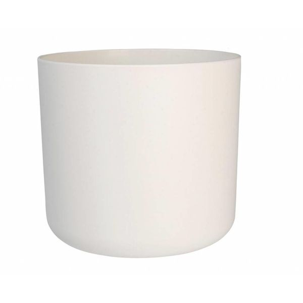 Elho Soft Witte pot 22cm