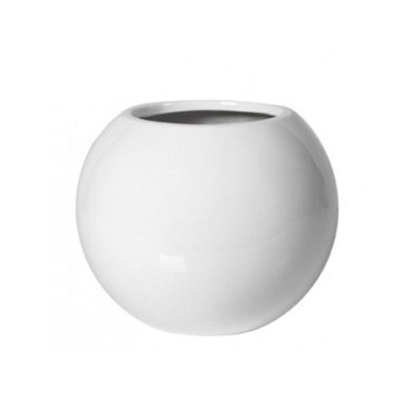 Fiberstone Pot Round Ø 31 cm