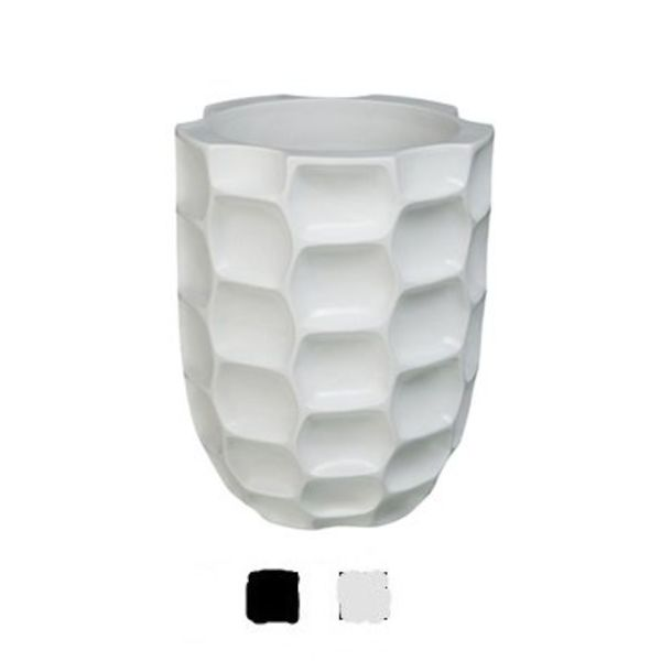 Fiberstone Natural pot Ø 38cm