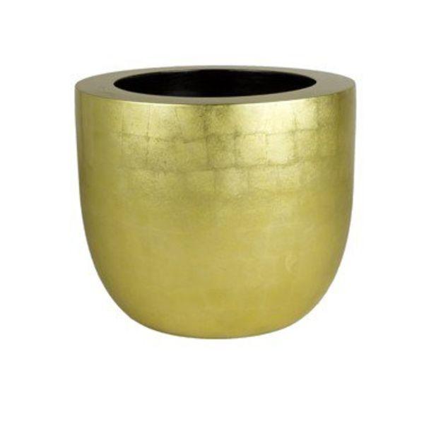 Luxe Gold Pentola Ø 45 cm