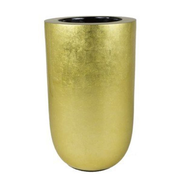 Luxe Gold Vase Ø 40cm