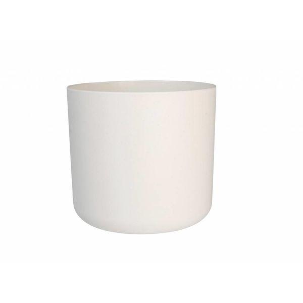 Elho Soft Witte pot 14 cm