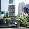 Urban Loft Rond Hoog XL Ø 34 cm