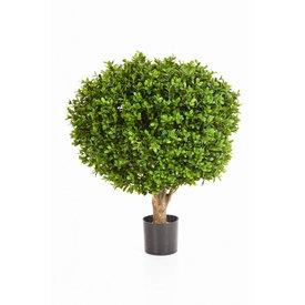 Fleur.nl - Buxus bol - kunstplant