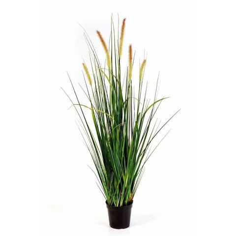 Foxtail Wild Grass - kunstplant