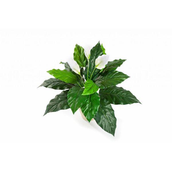 Spathiphyllum - kunstplant