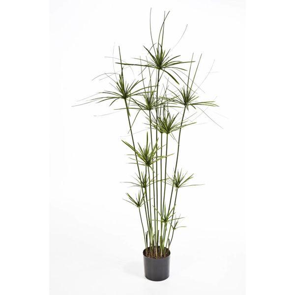 Papyrus Tree - kunstplant