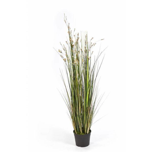 Grass Coral Cream - kunstplant