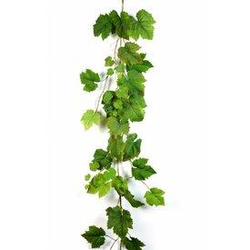 Fleur.nl - Grape Leaf Garland - kunstplant