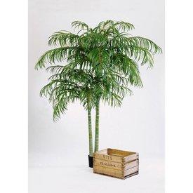 Fleur.nl - Areca Palm - kunstplant