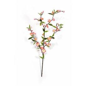 Fleur.nl - Cherry Blossom Spray Pink - kunstplant