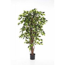 Fleur.nl - Ficus Liana - kunstplant