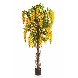 Fleur.nl - Wisteria Liana - kunstplant