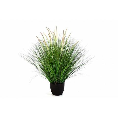 Pennisetum Woodside - kunstplant