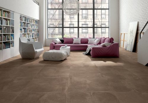 Castelvetro vloertegel FUSION Cotto 60x60 cm Rett.