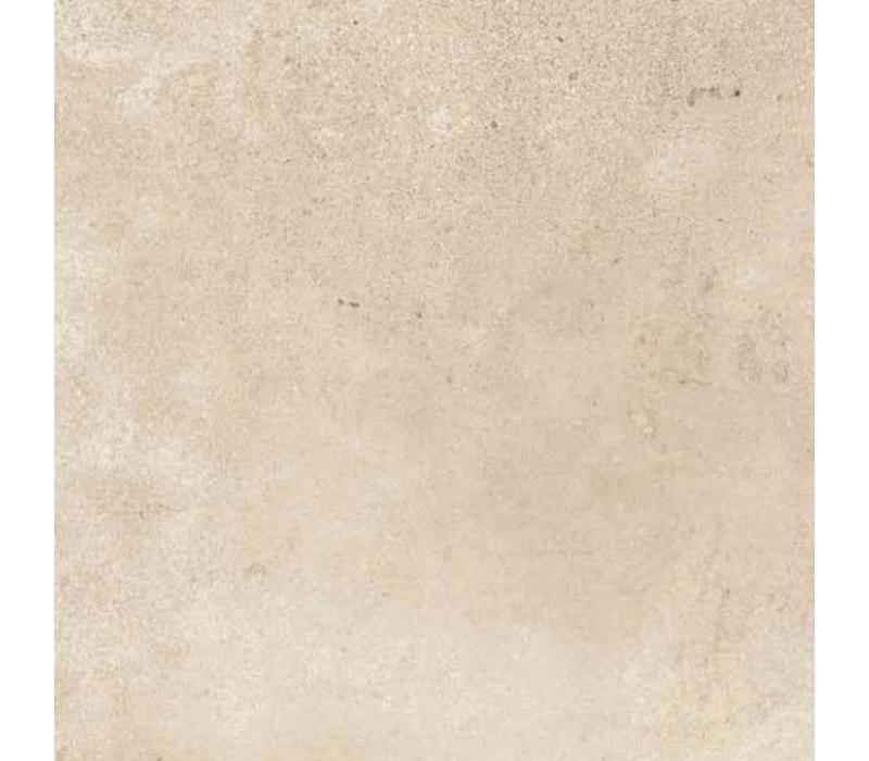 vloertegel FUSION Bianco 80x80 cm Rett.
