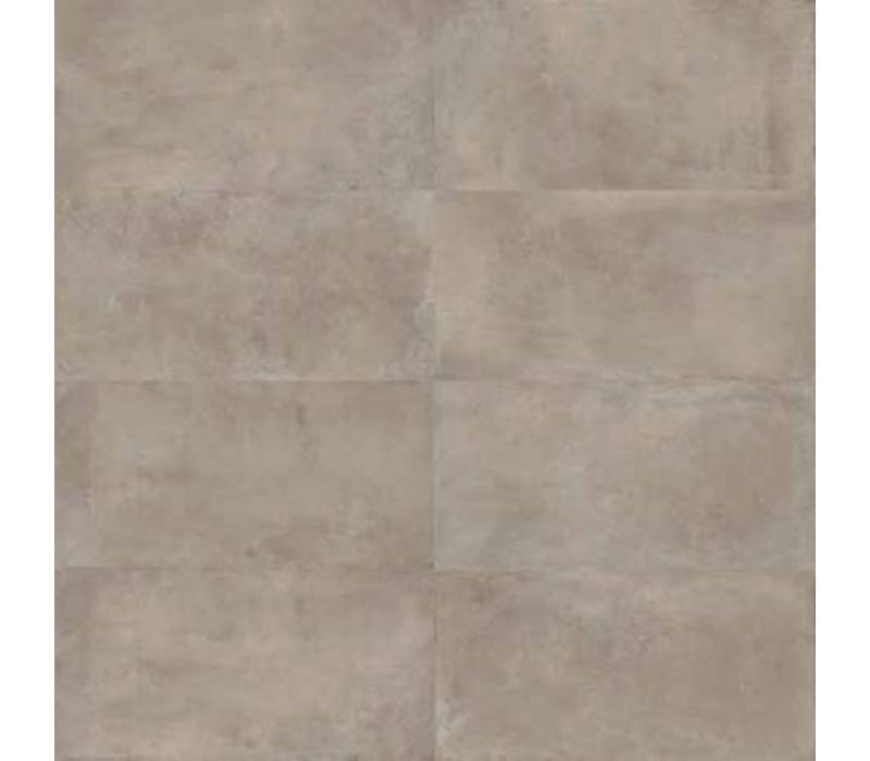 vloertegel FUSION Cemento 60x120 cm Rett.