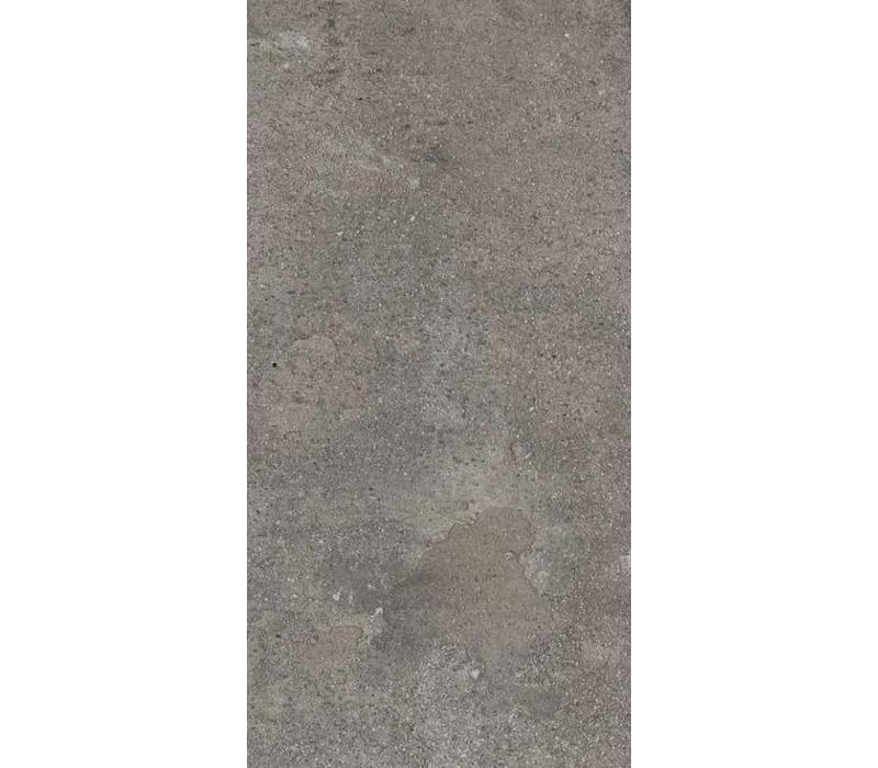 vloertegel FUSION Piombo 40x80 cm Rett.