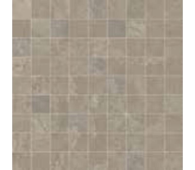 Mozaïek FUSION Cemento 30x30 cm