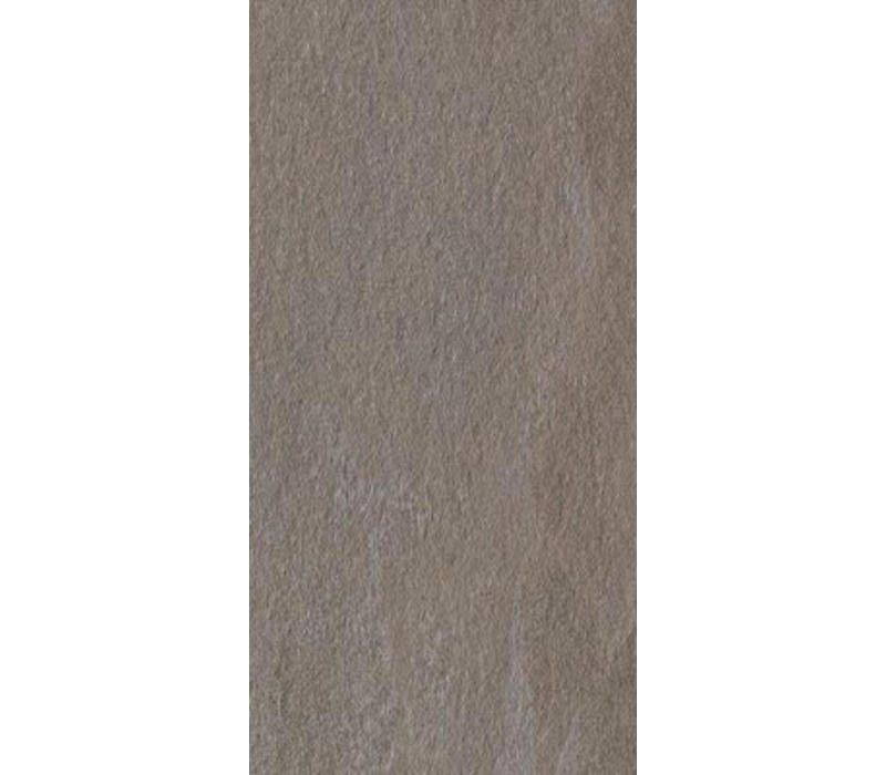 vloertegel AMAZZONIA Dragon Chocolate 30x60 cm Rett. - 9,4 mm Nat.