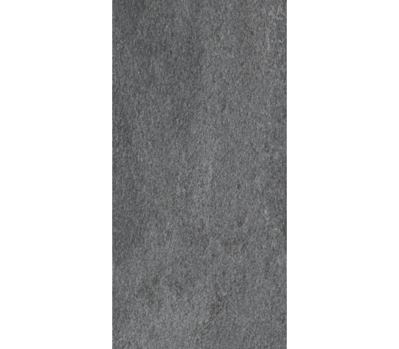 vloertegel AMAZZONIA Dragon Black 30x60 cm Rett. - 9,4 mm Nat.