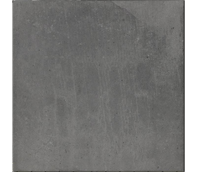 vloertegel PIETRA BAUGE Antracite 60x60 cm - 10 mm