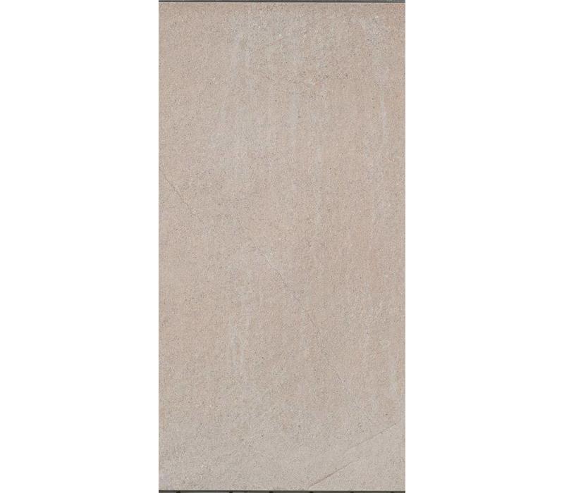 vloertegel PIETRA BAUGE beige 30x60 cm - 9,4 mm Rett.