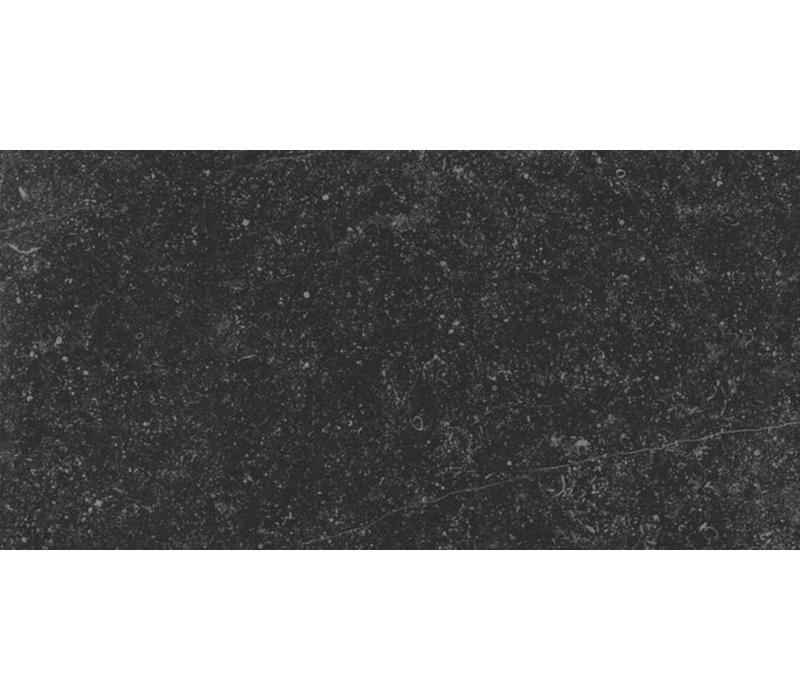 vloertegel PETIT GRANIT Negro Natural 30X60 cm