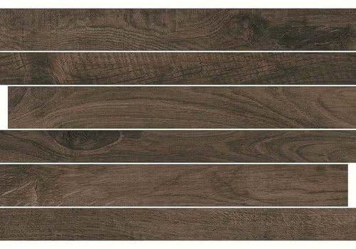 Castelvetro Muretto WOODLAND Stick Walnuts 20x50 cm