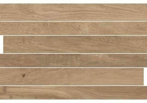 Castelvetro Muretto WOODLAND Stick Oak 20x50 cm