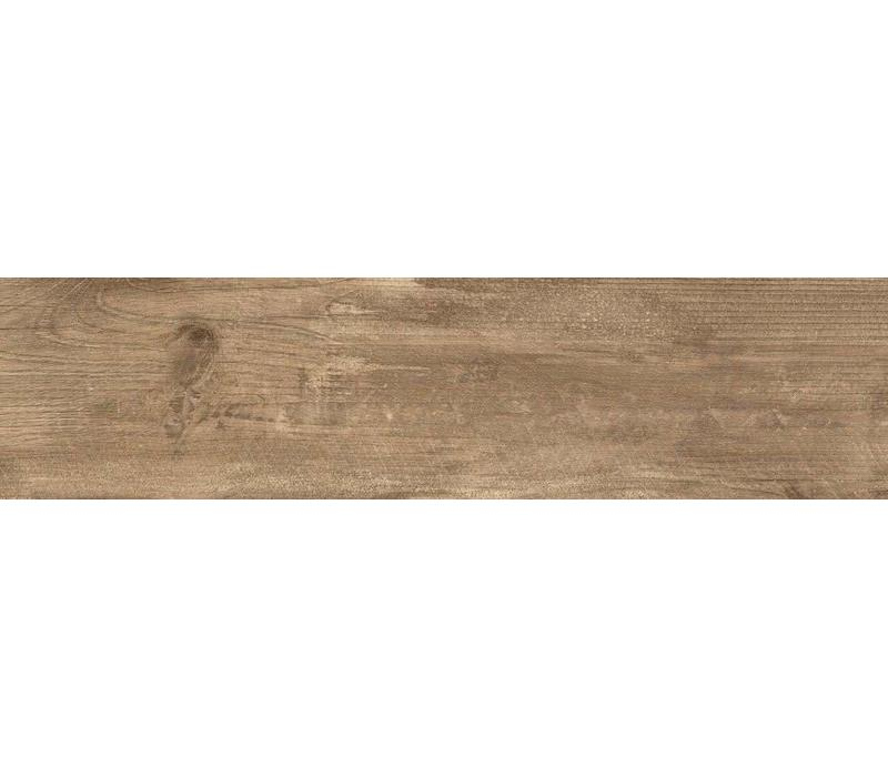 vloertegel WOODLAND Oak 20x80 cm