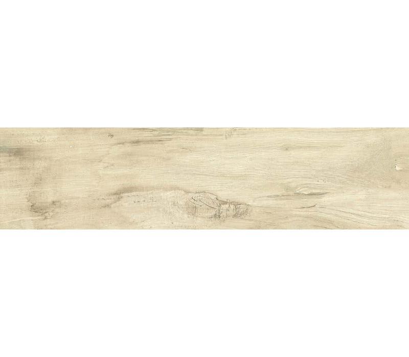 vloertegel WOODLAND Almonds 20x80 cm