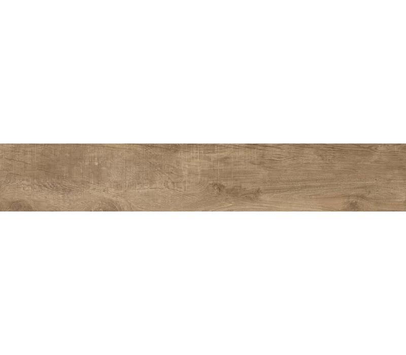 vloertegel WOODLAND Oak 20x120 cm