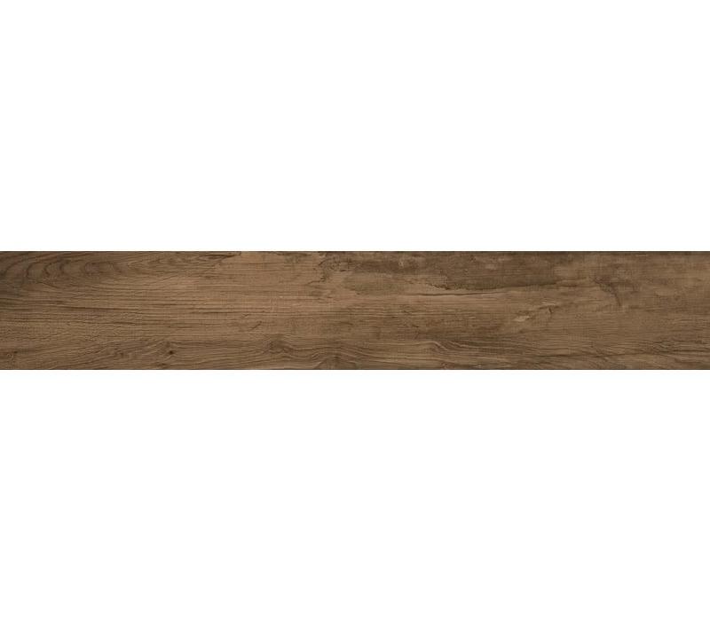 vloertegel WOODLAND Cherry 20x120 cm