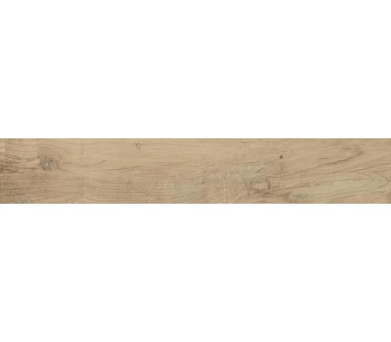 vloertegel WOODLAND Elm 20x120 cm