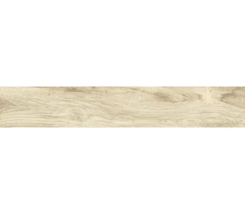 vloertegel WOODLAND Almonds 20x120 cm