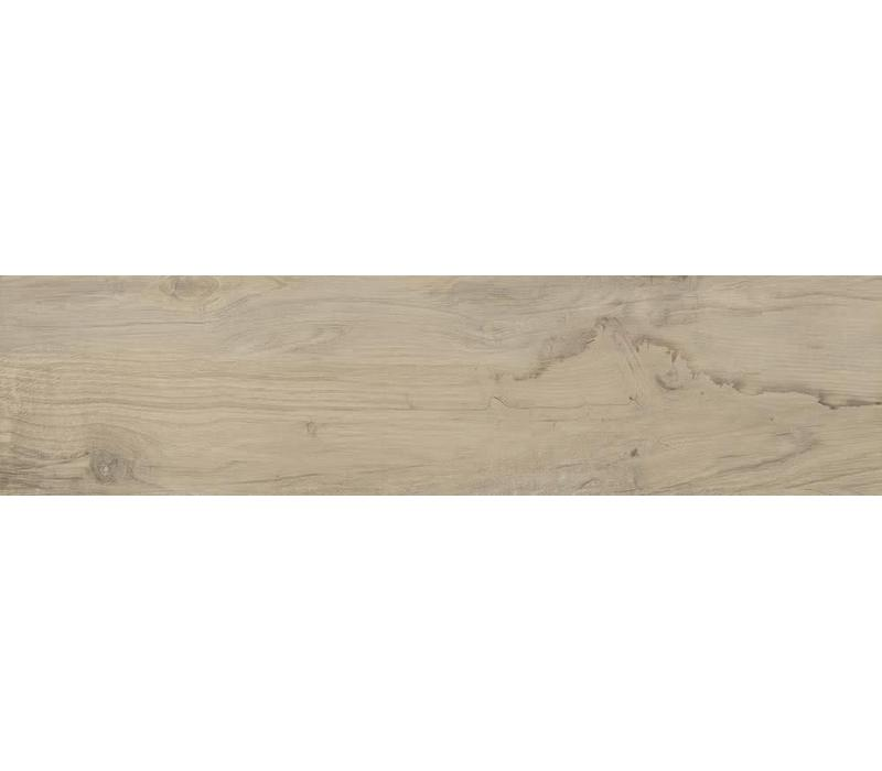 vloertegel WOODLAND Maple 30x120 cm