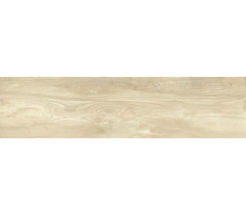 vloertegel WOODLAND Almonds 30x120 cm